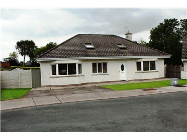 Main image of 12 Mistletow Grove, Youghal, Cork