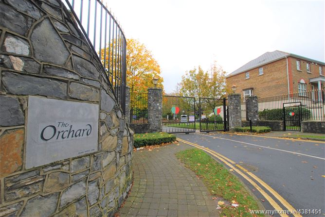 Main image for The Orchard, Lucan, County Dublin