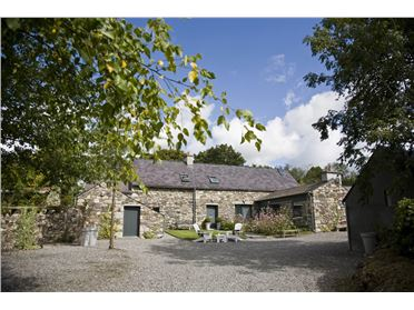 River Lodge, The Rower, Inistioge, Kilkenny