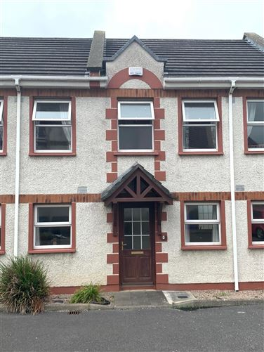 Main image for No. 5 Old Schoolhouses, Eastend Holiday homes, Bundoran, Donegal