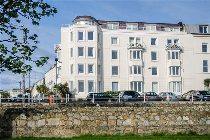 Main image for 401 Rosses Court, Mellifont Avenue, Dun Laoghaire, County Dublin