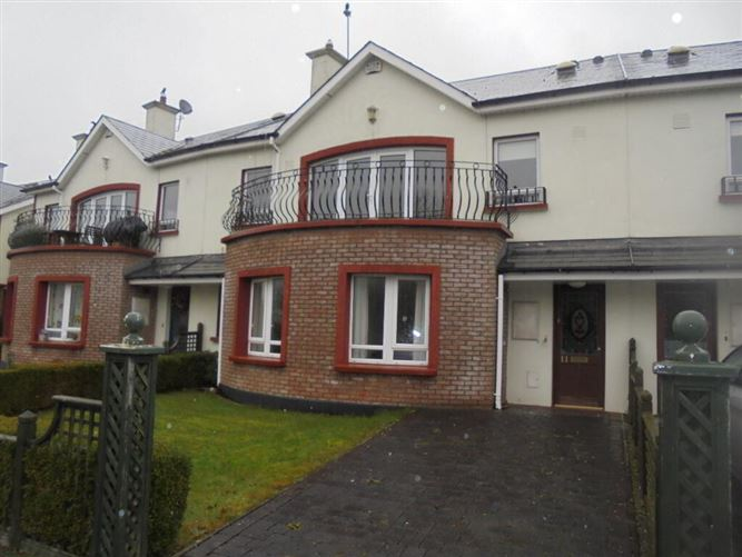 11 Wolseley Court, Mount Wolseley, Tullow, Co. Carlow