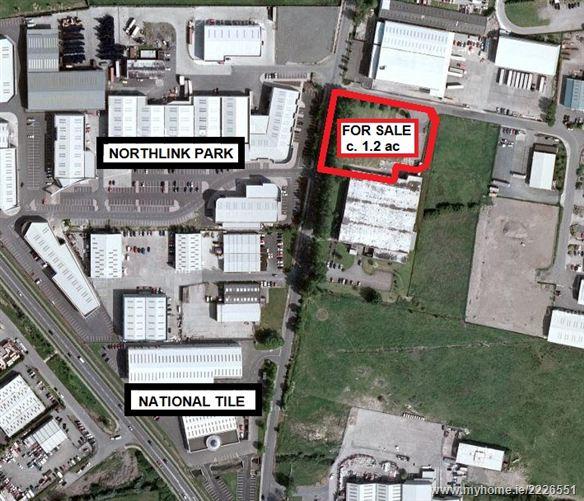 Development Site, Riverside Retail Park, Dundalk, Co. Louth