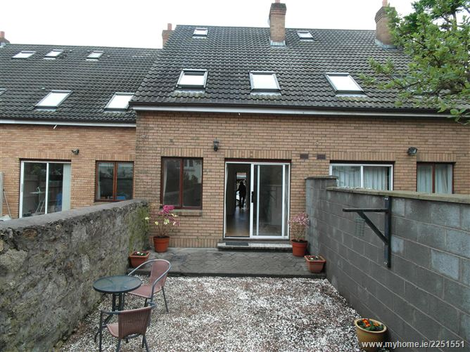 51 Charleville Close , Rathmines, Dublin 6