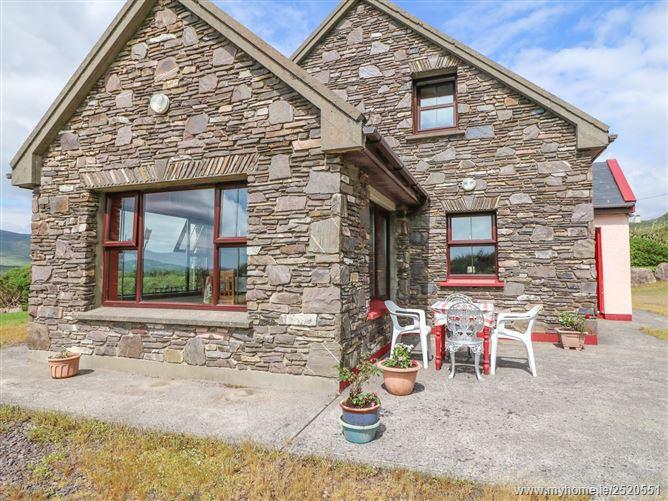 Main image for Stone Cottage Coastal Cottage,Stone Cottage, Spunkane Hill, Waterville, Kerry, Ireland