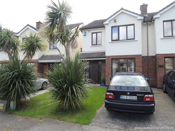 5, Brookmount Avenue, Tallaght,   Dublin 24