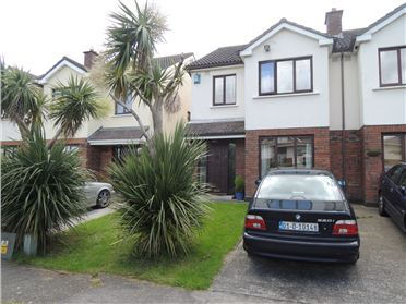 Main image of 5, Brookmount Avenue, Tallaght,   Dublin 24