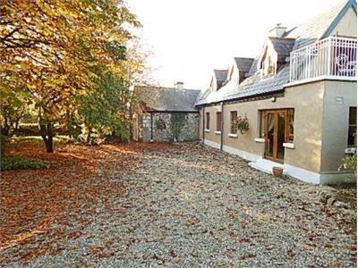 Glandore House, Ballyclough, Limerick City, Co. Limerick