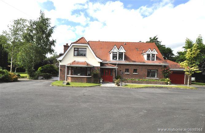 'Loch Bui', Newtown Upper, Kilteel, Naas, Kildare