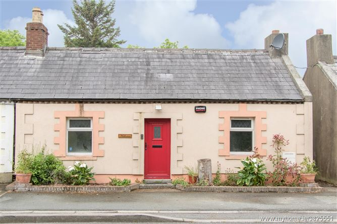 """Hillview"" Moss Cottage, Enniskerry Road, Kilternan, Dublin 18"