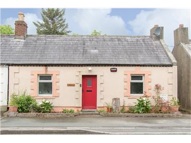"Photo of ""Hillview"" Moss Cottage, Enniskerry Road, Kilternan, Dublin 18"