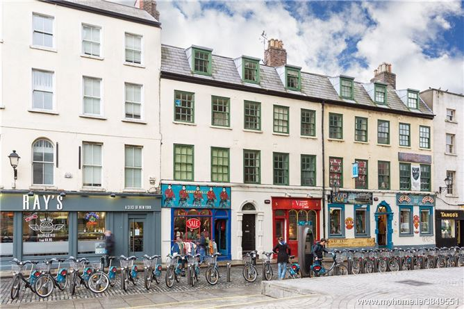 Photo of 3 Fownes Street, Temple Bar, Dublin 2