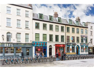 Photo of 3 Fownes Street, Temple Bar, Dublin 2