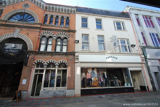 44-47 Princes Street, City Centre Sth, Cork City