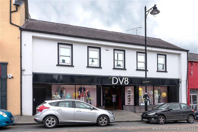 Main Street, Roscommon, Roscommon
