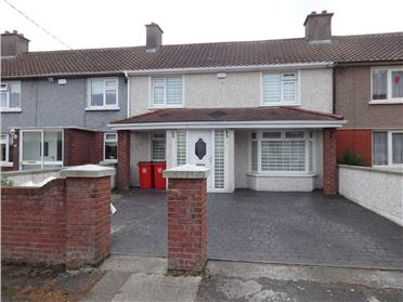 Photo of 17 Wellmount Crescent, Finglas,   Dublin 11