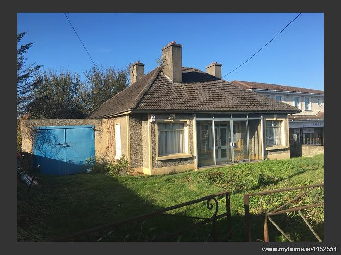 Chetwynd's Cottage, Greenhills Road, Walkinstown, Dublin 12