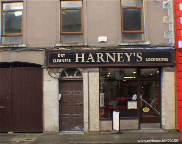 Dunlo Street, Ballinasloe, Galway