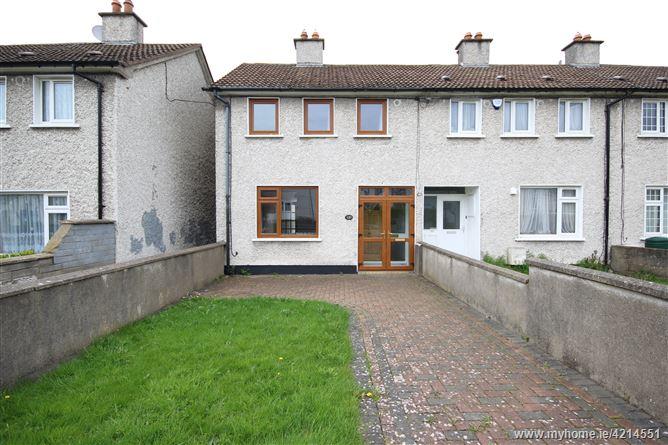 120 Sheelin Grove, Ballybrack, County Dublin