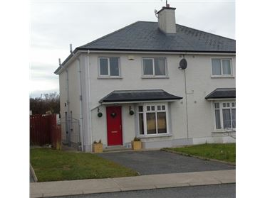 Photo of 15 Brookfield, Cliffoney, Sligo