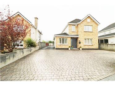 Main image of 40 The Elms, Newbridge, Kildare