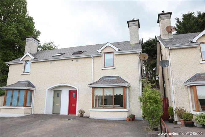 6 The Orchard, Mill Road, Inistioge, Co Kilkenny, R95 KD39