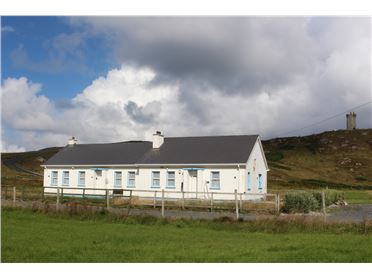 Photo of Solas Tobann, Malin Head, Donegal