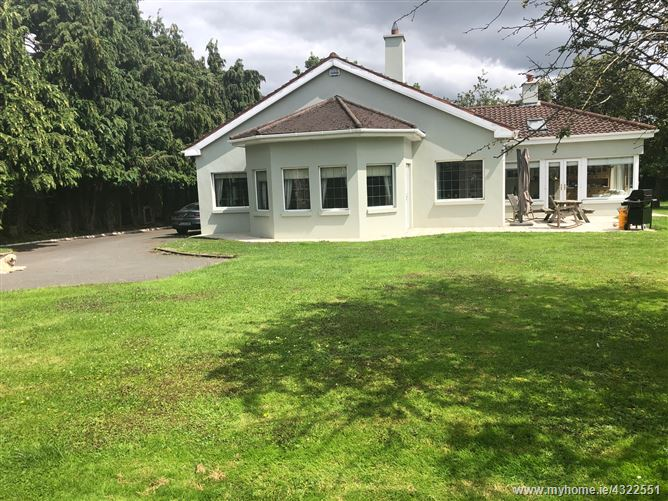 Main image for Hawthorn, Maynooth Road , Celbridge, Co. Kildare- 4 bed detached on c. 0.22 acre site