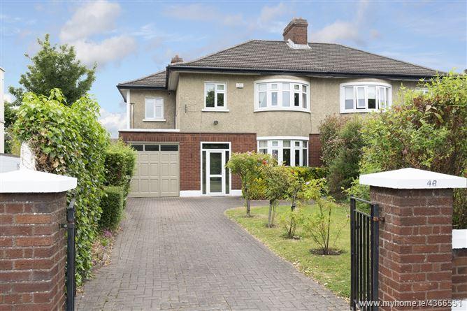 Main image for 46 Seafield Road West, Clontarf, Dublin 3
