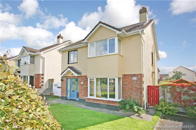Main image for 37 Carraig Hill, Shannon, Co Clare, V14 VC43