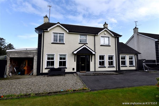 Main image for 21 Cornfield Lane, Newtown Cunningham, Donegal