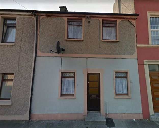 Image for 95 Wolfe Tone Street, City Centre Nth, Cork City