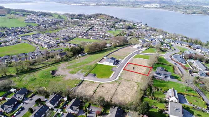 Main image for Site 8, Cill Mhuire, Maurmullane, Church Hill, Passage West, Cork