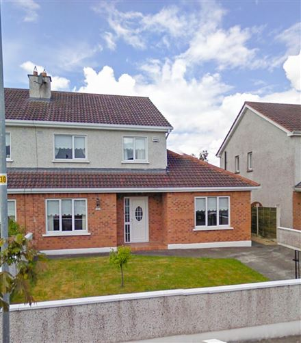 25 Riverside Lawns, Kinnegad, Westmeath