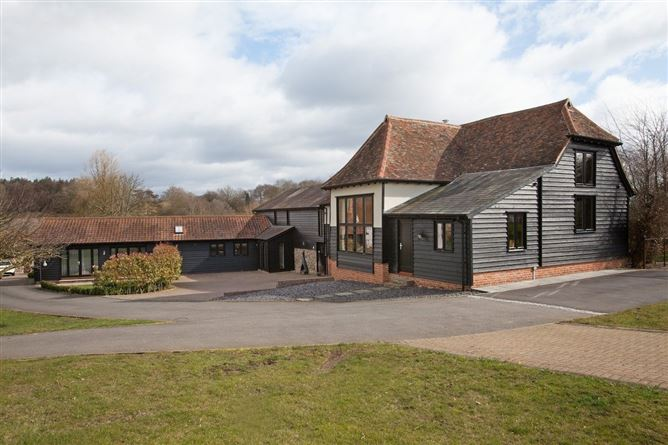 Main image for Butterfly Barn,Essex,Essex,United Kingdom