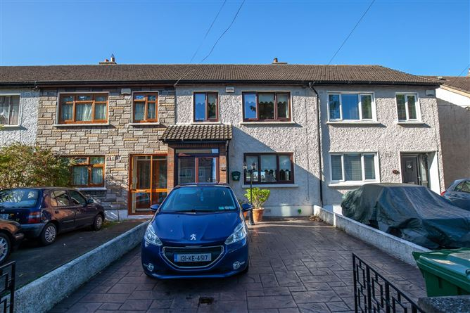 Main image for 24 Saint Joseph's Road, Greenhills, Dublin