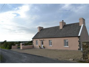 Photo of Cloghaunmore, Creegh, Clare