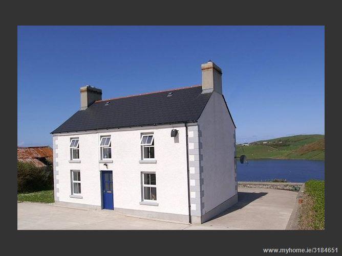 Radharc na Locha - Fanad, Donegal