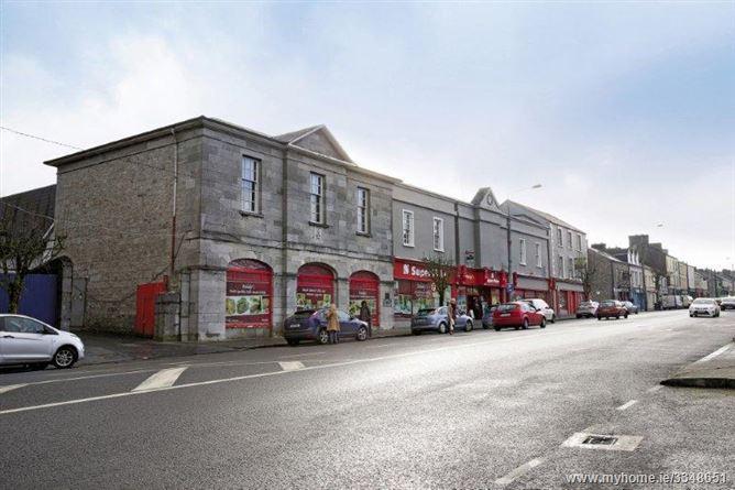 Prime Retail/Commercial Unit, New Square, Mitchelstown, Cork