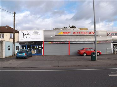 Photo of Retail Unit At Royal Oak, Swords Road, Santry, Dublin 9