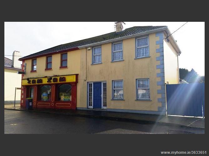Main Street, Broadford, Limerick