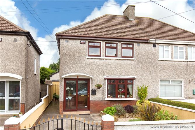5 Hudson Road, Glasthule, Co Dublin