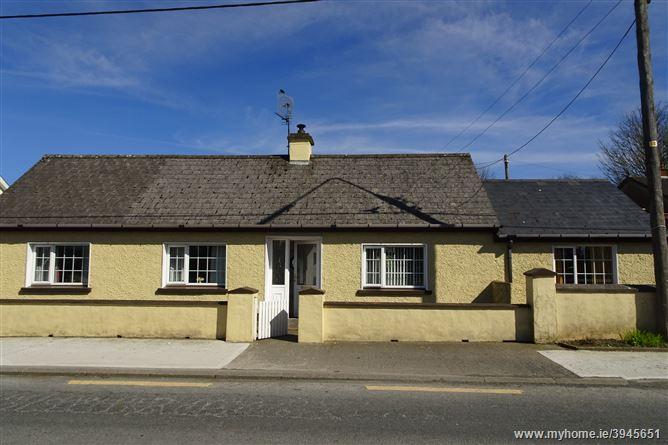 Main Street , Oola, Limerick
