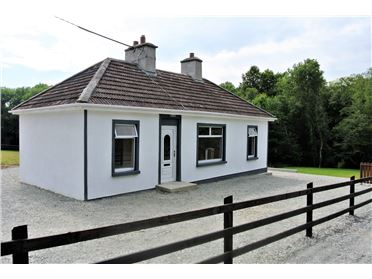Photo of River Cottage, Tombrack, Ferns, Co. Wexford