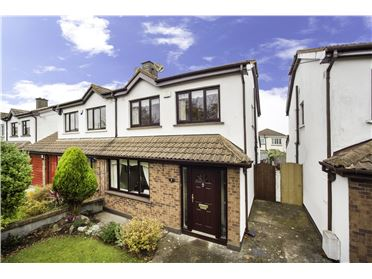 Photo of 7 Seabury Drive, Malahide, Co. Dublin