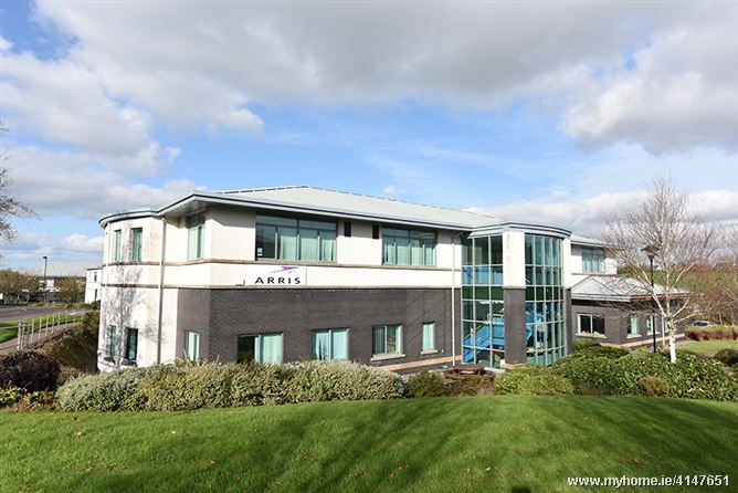 4300/Block G13 Cork Airport Business Park, Cork Airport, Co. Cork, T12 Y8XW