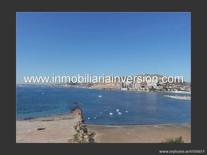AvenidaCOSTABLANCA, 03540, Alicante / Alacant, Spain