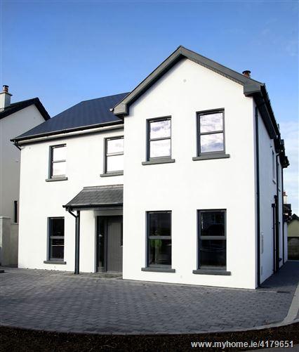 Clonminch Avenue, Tullamore, Offaly