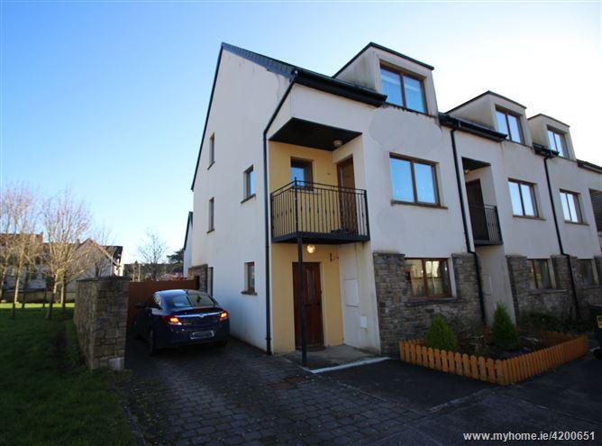 No.7 Oakridge, Meadowlands, Macroom, Cork