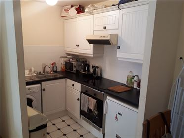 Apartment to let in Dublin - MyHome ie